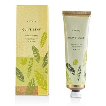 Olive Leaf Hand Cream  90ml/3oz