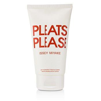 Pleats Please Moisturising Body Lotion (Unboxed)  150ml/5oz