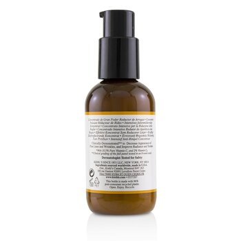 Dermatologist Solutions Powerful-Strength Line-Reducing Concentrate (With 12.5% Vitamin C + Hyaluronic Acid)  75ml/2.5oz