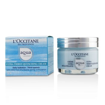 Aqua Reotier Ultra Thirst-Quenching Cream  50ml/1.7oz