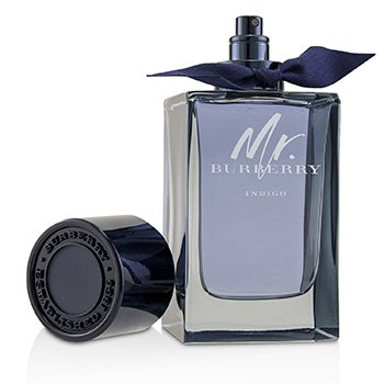 Mr. Burberry Indigo Eau De Toilette Spray  150ml/5oz