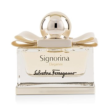 Signorina Eleganza Eau De Parfum Spray  30ml/1oz