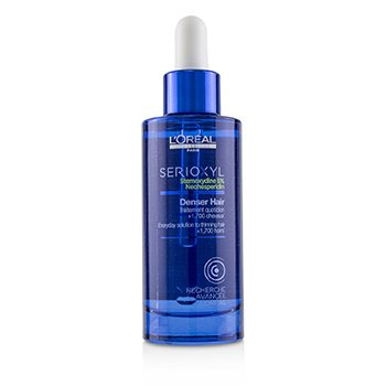 Professionnel Serioxyl Stemoxydine 5% Neohesperidin Denser Hair  90ml/3.04oz