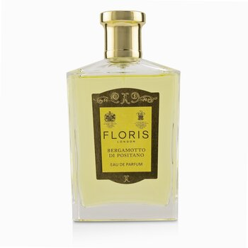 Bergamotto Di Positano Eau De Parfum Spray  100ml/3.3oz