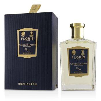 Turnbull & Asser 71/72 Eau De Parfum Spray 100ml/3.4oz
