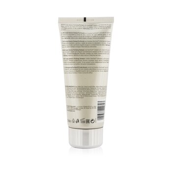 BC Bonacure Scalp Genesis Purifying Shampoo (For Normal to Oily Scalps)  200ml/6.7oz
