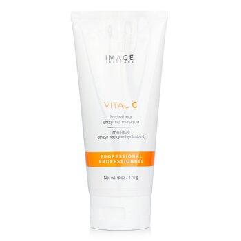 Vital C Hydrating Enzyme Masque (Salon Size)  170g/6oz