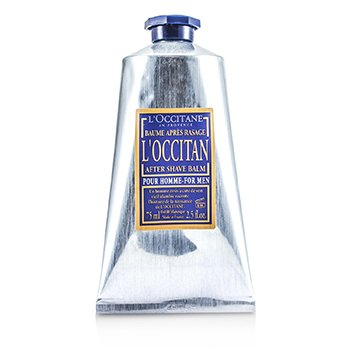 L'Occitan For Men After Shave Balm 75ml/2.5oz