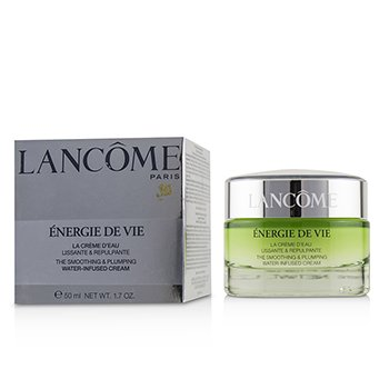 Energie De Vie The Smoothing & Plumping Water-Infused Cream 50ml/1.7oz