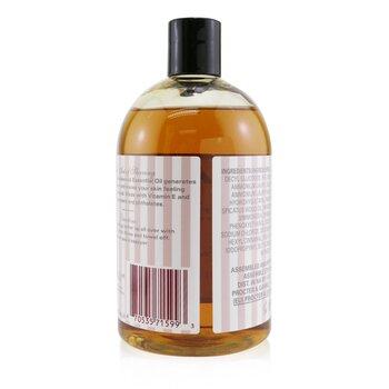 Body Wash - Sandalwood Essential Oil  480ml/16.2oz