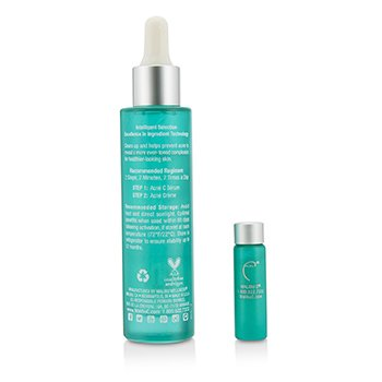 Acne C Serum (With Activating Crystal) (Exp. Date 11/2018)  30ml/1oz