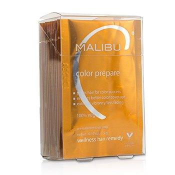 Color Prepare Wellness Hair Remedy  12x5g/0.17oz