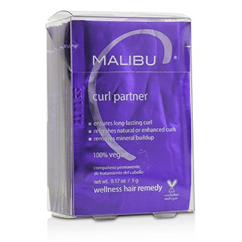 Curl Partner Wellness Hair Remedy  12x5g/0.17oz