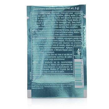 Swimmers Wellness Hair Remedy 12x5g/0.17oz