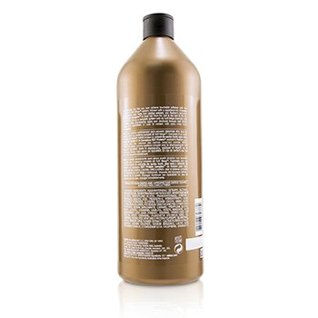 All Soft Mega Conditioner (Nourishment For Severely Dry Hair)  1000ml/33.8oz