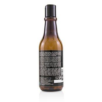 Brews Mint Shampoo (Invigorating For Hair and Scalp)  300ml/10oz