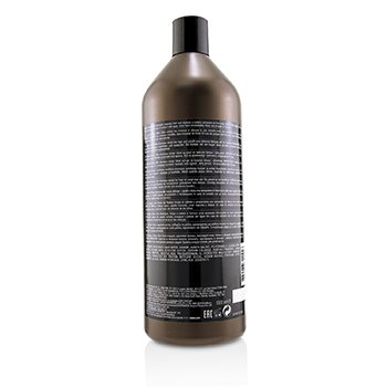 Brews Mint Shampoo (Invigorating For Hair and Scalp) 1000ml/33.8oz