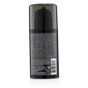 Brews Work Hard Molding Paste (Maximum Control / Natural Finish)  100ml/3.4oz