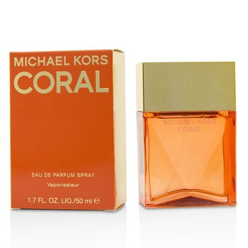 Coral Eau De Parfum Spray   50ml/1.7oz