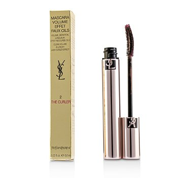Volume Effet Faux Cils The Curler Mascara  6.6ml/0.22oz