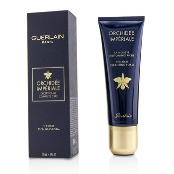 Orchidee Imperiale Exceptional Complete Care The Rich Cleansing Foam  125ml/4.2oz