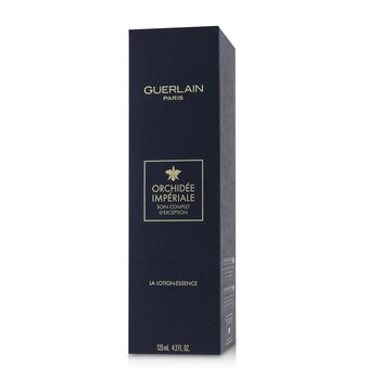 Orchidee Imperiale Exceptional Complete Care The Essence-In-Lotion  125ml/4.2oz