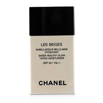 Płynny podkładod twarzy Les Beiges Sheer Healthy Glow Tinted Moisturizer SPF 30  30ml/1oz