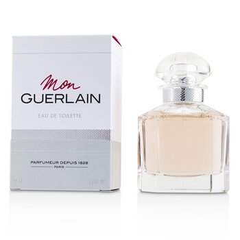 Mon Guerlain Eau De Toilette Spray  50ml/1.6oz