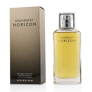 Horizon Eau De Toilette Spray  125ml/4.2oz