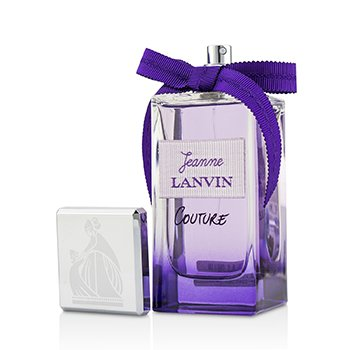 Jeanne Lanvin Couture Eau De Parfum Spray (Unboxed)  100ml/3.4oz