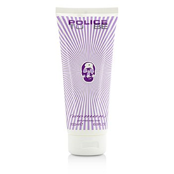 To Be Perfumed Body Lotion (Unboxed)  100ml/3.4oz