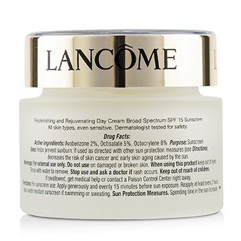 Absolue Premium Bx Replenishing And Rejuvenating Day Cream SPF15 (US Version)  50ml/1.7oz