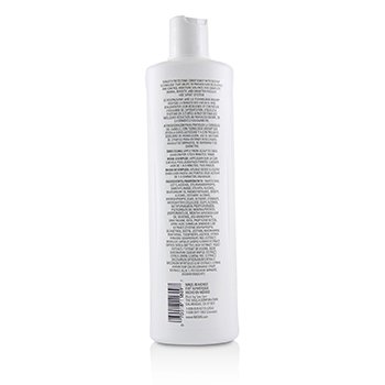 Density System 2 Scalp Therapy Conditioner (Natural Hair, Progressed Thinning)  500ml/16.9oz
