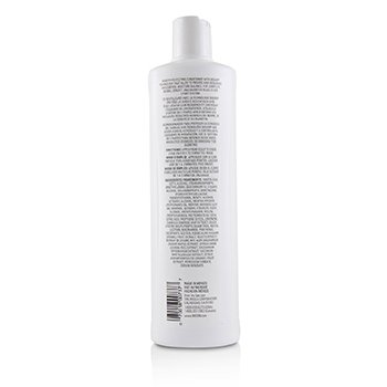Density System 3 Scalp Therapy Conditioner (Colored Hair, Light Thinning, Color Safe)  500ml/16.9oz