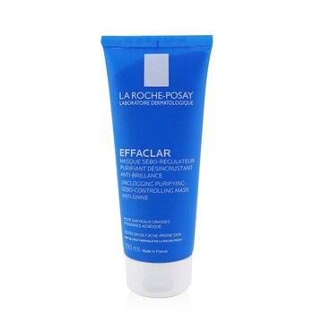 Effaclar Unclogging Purifying Sebo-Controlling Mask  100ml/3.3oz