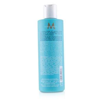 شامبو معزز لخصلات الشعر المجعدة (لجميع خصلات الشعر المجعدة)  250ml/8.5oz