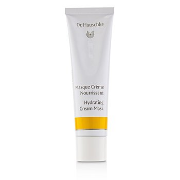 Hydrating Cream Mask (Exp. Date: 01/2019)  30ml/1oz