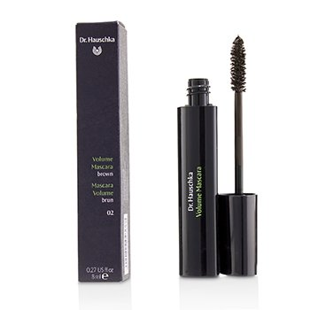 Volume Mascara  8ml/0.27oz