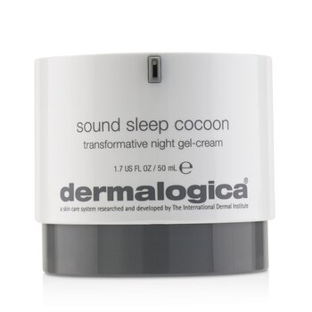 Sound Sleep Cocoon Transformative Night Gel-Cream  50ml/1.7oz