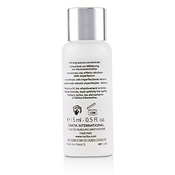 Les Precis AHA [+] Biopeptides - Refining Texture Concentrate  15ml/0.5oz