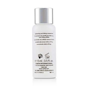Les Precis Glycopolymere Marin [+] Oligopeptides Tightening & Lifting Concentrate  15ml/0.5oz