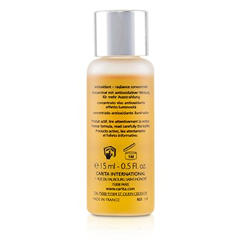Les Precis 10% Vitamin C [+] Dipeptides - Antioxidant Radiance Concentrate  15ml/0.5oz