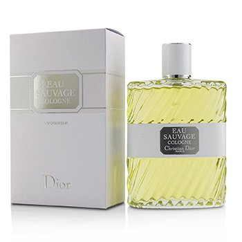 Eau Sauvage Cologne Spray  200ml/6.7oz