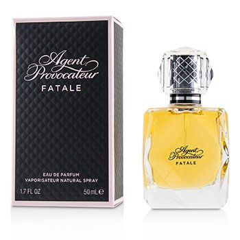 Fatale Eau De Parfum Spray  50ml/1.7oz
