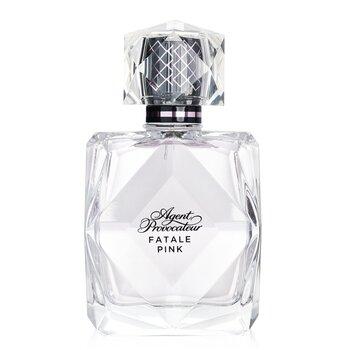 Fatale Pink Eau De Parfum Spray  100ml/3.4oz