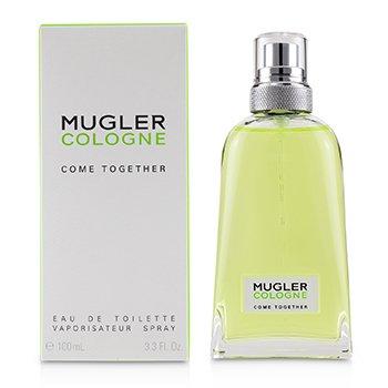 Mugler Cologne Come Together Eau De Toilette Spray  100ml/3.3oz