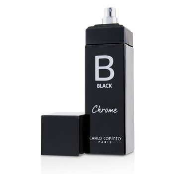Black Chrome Eau De Toilette Spray  100ml/3.4oz