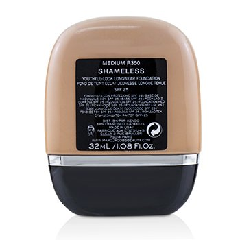 Shameless Youthful Look Longwear Foundation SPF25  32ml/1.08oz