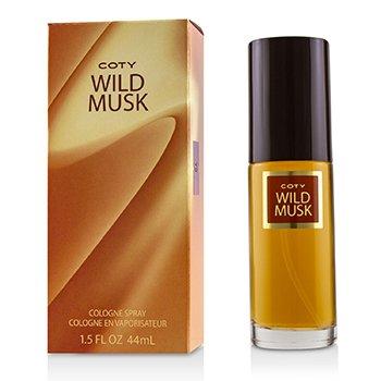 Wild Musk Cologne Spray 44ml/1.5oz