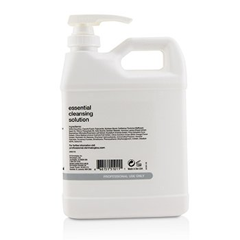 Essential Cleansing Solution (Salon Size) (Packaging Slightly Defected)  946ml/32oz